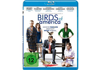 Birds of America - (Blu-ray)