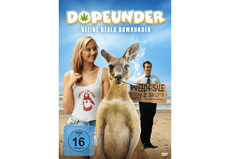 DopeUnder – Kleine Deals Downunder - (DVD)