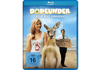 DopeUnder – Kleine Deals Downunder - (Blu-ray)