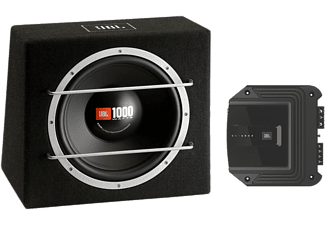 jbl car hifi set cs1204b subwoofer cs1204b verst rker gx. Black Bedroom Furniture Sets. Home Design Ideas