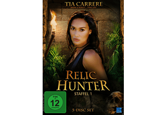 Relic Hunter - Staffel 1 - (DVD)