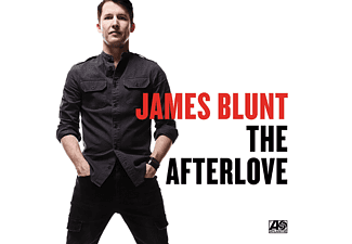 James Blunt - The Afterlove (CD)