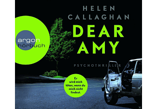Dear Amy - 6 CD - Krimi/Thriller