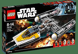 LEGO Y-Wing Starfighter™ (75172) Bausatz Mehrfarbig