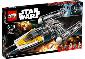 LEGO Y-Wing Starfighter™ (75172 )