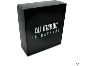 D? Maroc - Intravenös (Ltd.Boxset Inkl.2CD Premium Edition) - (CD)