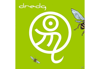 dredg - Catch Without Arms - (CD)