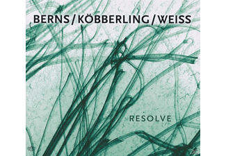 Koebberling - Resolve - (CD)