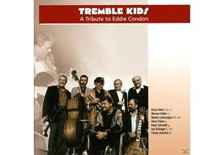 The Tremble Kids - A Tribute To Eddie Condon - (CD)