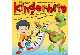 Kiddy's Corner Band - Kinder Hits 2 - (CD)