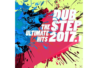 VARIOUS - Dubstep 2017.1 - (CD)