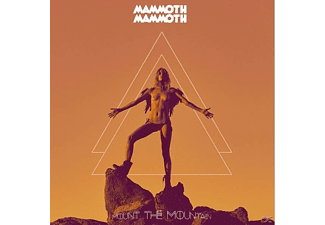 Mammoth Mammoth - Mount The Mountain (Ltd.First Edt.) - (CD)