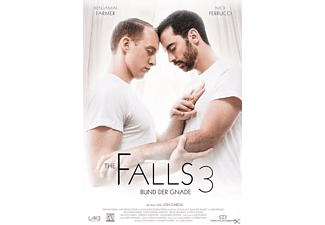 The Falls 3-Bund Der Gnade - (DVD)