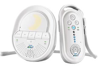 PHILIPS SCD506/01 Avent DECT-babyvakt