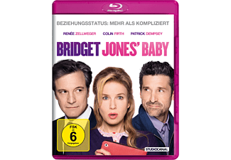 Bridget Jones' Baby - (Blu-ray)