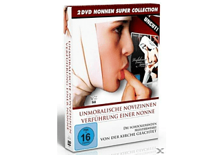 Nonnen - Collection - (DVD)