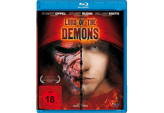 Lord Of The Demons - (Blu-ray)