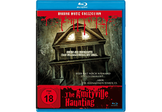 The Amityville Haunting - (Blu-ray)