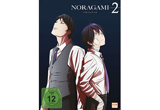 Noragami - Aragoto - Staffel 2 - Vol. 2 (Episode 7-13) - (DVD)