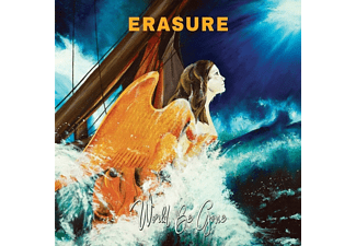 Erasure - World Be Gone - (MC (analog))