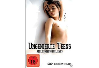Ungenierte Teens-Am Liebsten Ohne Jeans - (DVD)