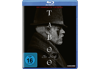 Taboo - 1. Staffel - (Blu-ray)