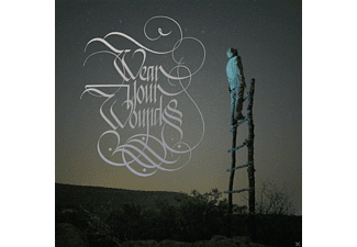 Wear Your Wounds - Wyw - (CD)