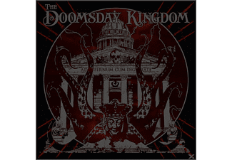 The Doomsday Kingdom - The Doomsday Kingdom - (Vinyl)