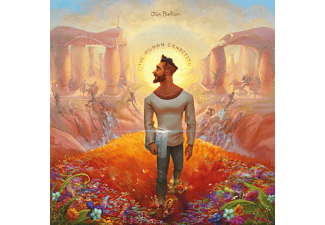Jon Bellion - THE HUMAN CONDITION - (CD)