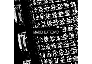 Mario Batkovic - Mario Batkovic - (CD)