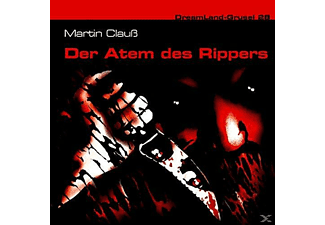 Dreamland Grusel 28-Der Atem des Rippers - 1 CD - Horror