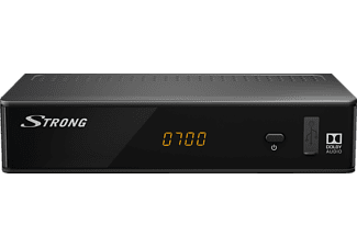 STRONG SRT 8212 DVB-T2 HD Receiver