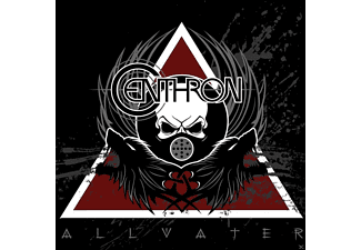 Centhron - Allvater - (CD)
