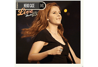 Neko Case - Live From Austin,TX - (CD + DVD Video)