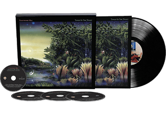 Fleetwood Mac - Tango in the Night (Deluxe Edition) (LP + DVD + CD)