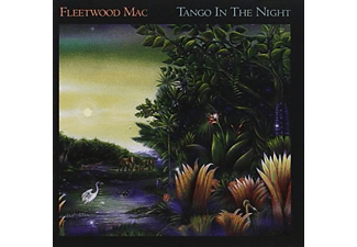 Fleetwood Mac - Tango in the Night (Remastered) (CD)