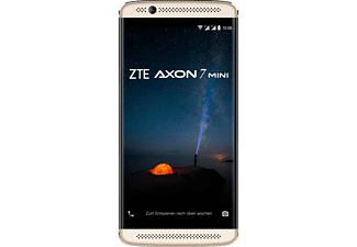 ZTE Axon 7 Mini 32 GB Gold Dual SIM