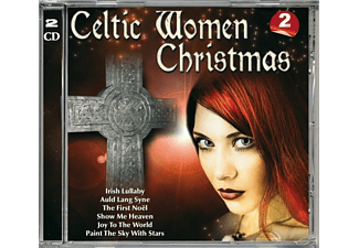 VARIOUS - Celtic Woman Christmas - (CD)