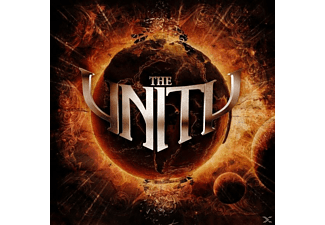 Unity! - The Unity - (LP + Bonus-CD)