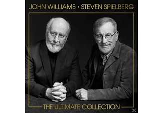 John Williams - Spielberg & Williams:The Essential Collaboration - (CD + DVD)
