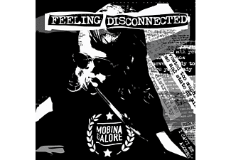 Mobina Galore - Feeling Disconnected (+Download) - (Vinyl)
