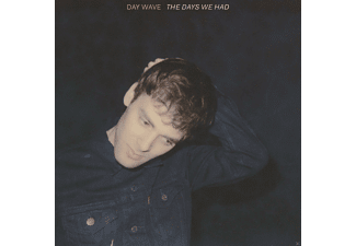 Day Wave - The Days We Had - (Vinyl)