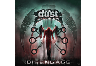 Circle Of Dust - Disengage (Remastered) - (CD)
