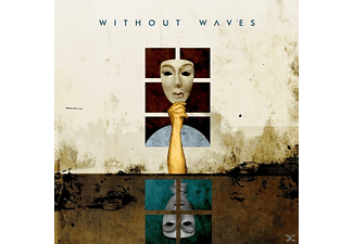 Without Waves - Lunar - (CD)