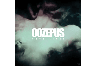 Oozepus - Your Limit - (CD)