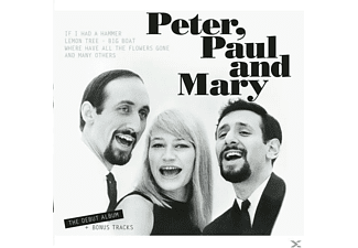 Paul & Mary Peter - Peter,Paul And Mary - (CD)