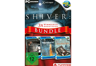 Shiver Bundle (Software Pyramide) - PC