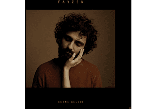 Fayzen - Gerne Allein (Inkl. MP3 Code) - (LP + Download)