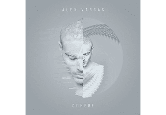 Alex Vargas, VARIOUS - Cohere - (CD)