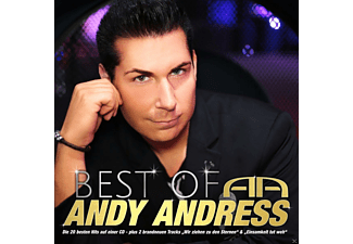 Andy Andress - Andy Andress-Best Of - (CD)